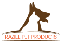 Raziel Pet Products logo 2